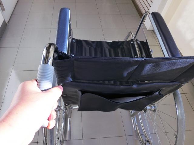 交通事故重症治療費打ち切りのイメージ
