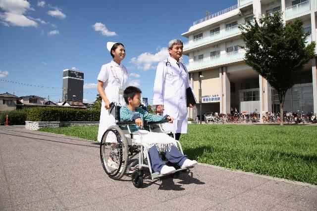 交通事故逸失利益・子供のケース・後遺障害のイメージ