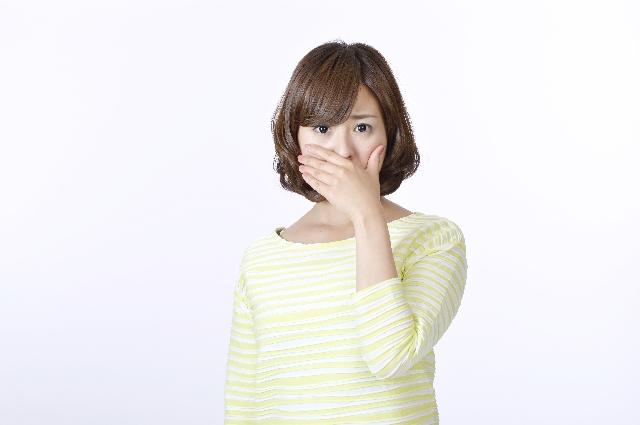 交通事故で口・歯の後遺障害のイメージ